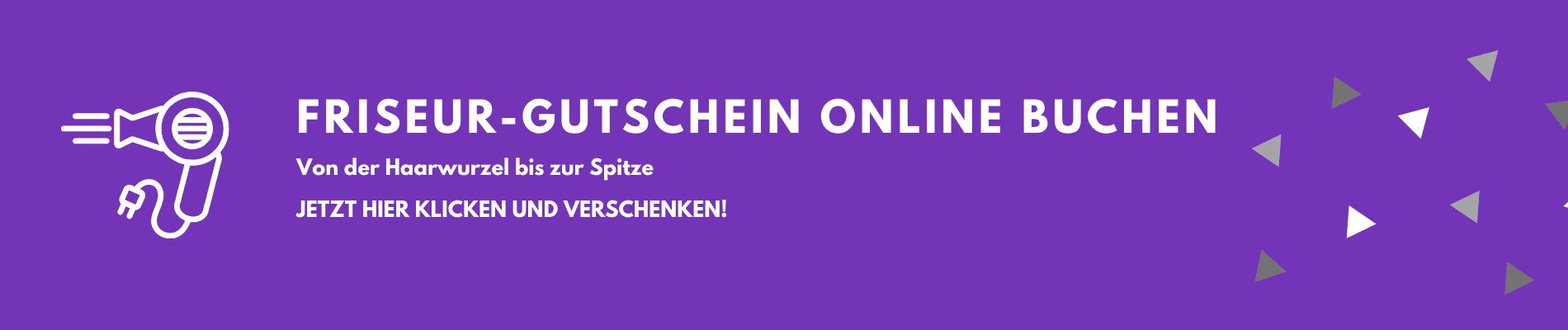Friseur Gutschein Leipzig